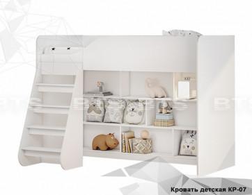 """Кровать детская КР-07 """"Трио"""""""