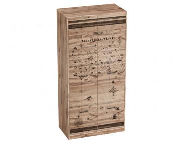 """Шкаф для одежды """"Фрегат"""""""
