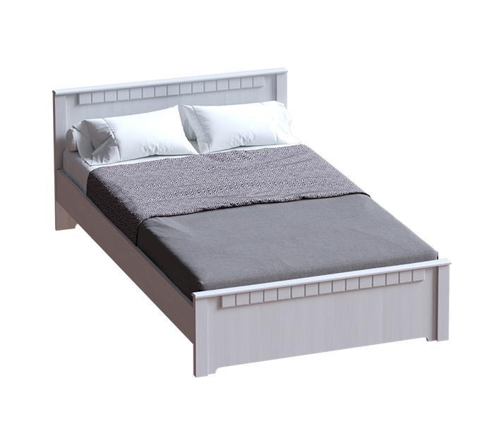 """Кровать """"Прованс"""" 1400"""