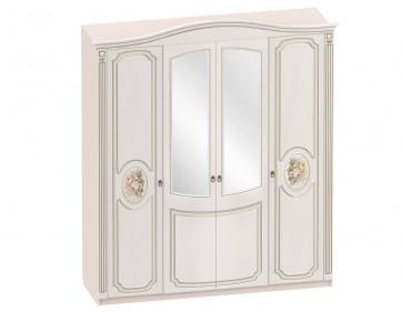 """Шкаф 4-х дверный """"Верона"""""""