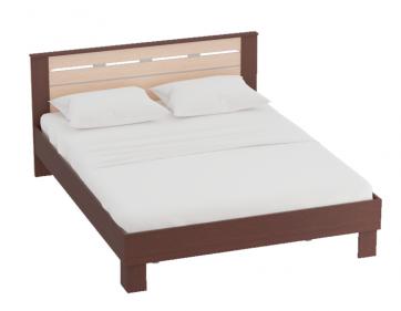 """Кровать """"Женева"""" 1600"""
