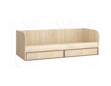 Кровать с ящиками «Джульетта»  Ддкр-1