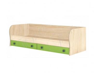 Кровать с ящиками «Колибри»