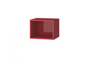 Куб «Милан» Акрил бордо