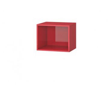 Куб «Милан» Акрил красный