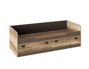 Кровать «Пилигрим»  ТД-276.12.01