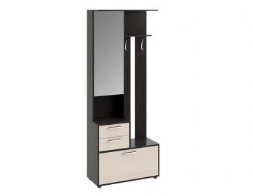 Шкаф-секция комбинированная «Витра» тип 1
