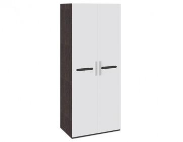 Шкаф для одежды с 2-мя дверями «Фьюжн»