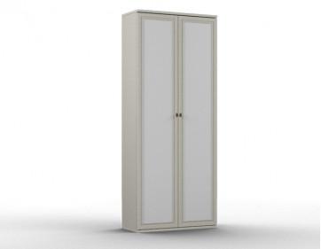 "Шкаф для одежды фасад с зеркалом ""Bella"" Твист"