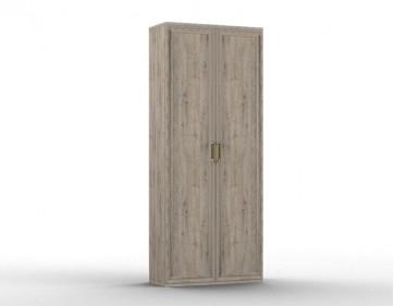 """Шкаф для одежды фасад глухой """"Bella"""" Дуб кантри"""