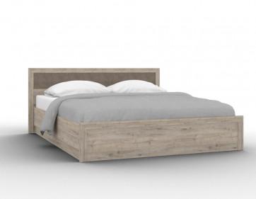 Кровать-03 «Кантри»  1800