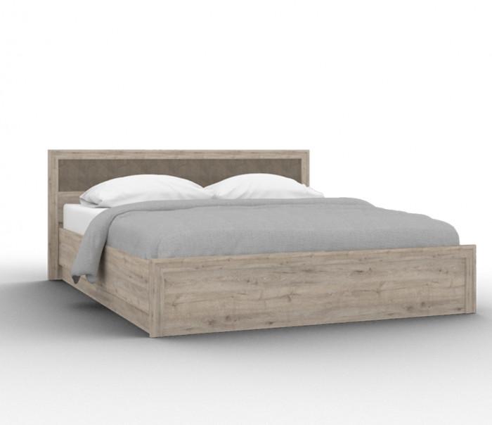 Кровать-03 «Кантри»  1400