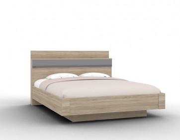"""Кровать Кр-01 """"Lucido"""" 1600"""