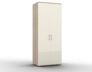 """Шкаф для одежды """"Lucido"""" Тон Крем ШО-02"""