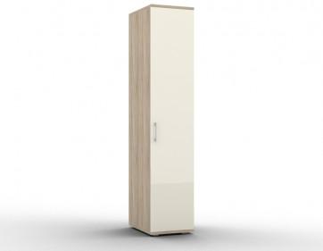 """Шкаф для одежды """"Lucido"""" Тон Крем  ШО-01"""