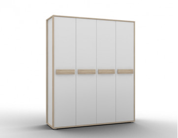 """Шкаф для одежды-04 """"Моника"""""""