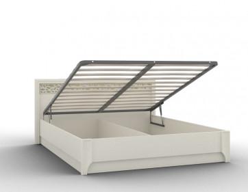 """Кровать 03/1 """"Твист"""" 1400 с подъемным механизмом"""